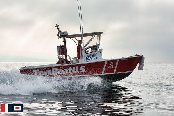 TowBoatUS Newport Beach