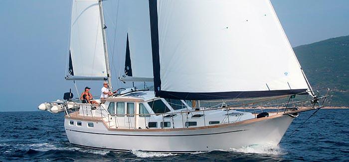 Sailboat Charter Club Membership
